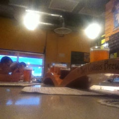 Photo taken at Gravity Ten Twenty (inside Fort Collins Brewery) by Daniel M. on 9/27/2014