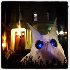 Photo taken at Halloween 313 by Eva L. on 9/17/2012