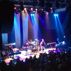 Photo taken at 9:30 Club by Shelagh S. on 7/14/2013
