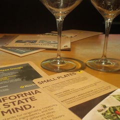 Photo taken at California Pizza Kitchen by Jewel F. on 7/18/2013