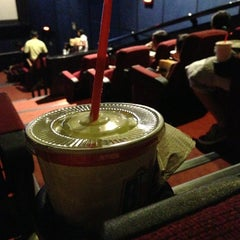 Photo taken at Power Plant Cinemas by Trissie C. on 7/20/2013