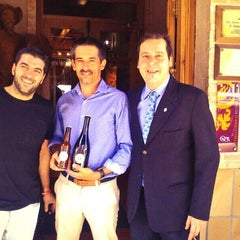 Photo taken at El Bodegon Restaurante - Mesón by TurismoLaMancha O. on 9/11/2013