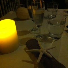 Photo taken at Hosteria il Pino by Marta P. on 9/10/2013