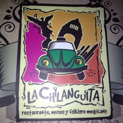 Photo taken at La Chilanguita by Jean B. on 12/22/2012