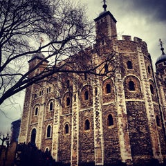 Photo taken at White Tower by Sarah S. on 12/29/2012