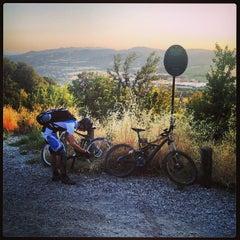 Photo taken at Sentiero dei Bregoli by Alessandro M. on 7/23/2013