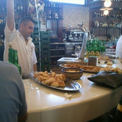 Photo taken at Candasu Sidrería Restaurante & Llagar by Pepe on 10/13/2012