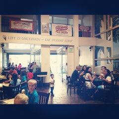 Photo taken at Tucker's Ice Cream by Lara S. on 9/30/2012