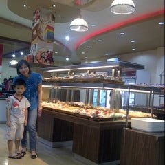 Photo taken at Coco Bakery by Sherly J. on 10/8/2013