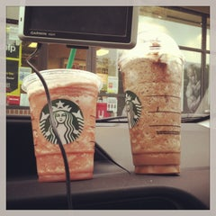 Photo taken at Starbucks by Stacey K. on 5/25/2013
