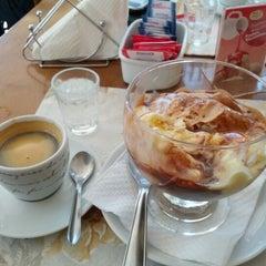 Photo taken at Torta de Sorvete by Juliano S. on 9/20/2012