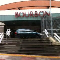 Photo taken at Bourbon Shopping by Íris K. on 1/13/2013