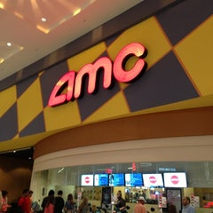 Photo taken at AMC Quail Springs Mall 24 by Jeremy S. on 11/22/2012