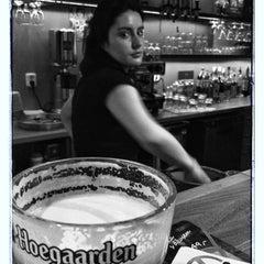 Photo taken at Café Evžen by Honza K. on 4/20/2013