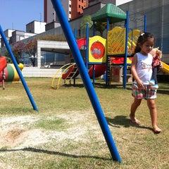 Photo taken at Playground - Condominio Morumbi Park by FranHaydin on 10/7/2012