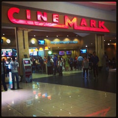 Photo taken at Cinemark City Mall by Charlie E. on 3/18/2013