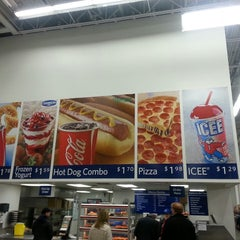 Photo taken at Sam's Club by Shawn M. on 1/18/2014