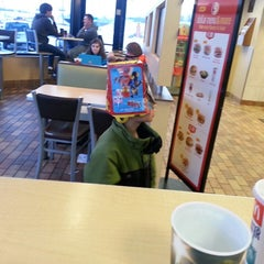 Photo taken at McDonald's by Shawn M. on 2/13/2014