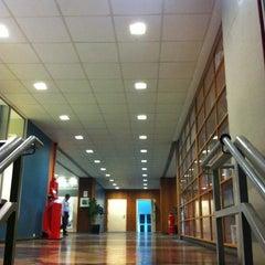 Photo taken at Fundação Escola de Comércio Álvares Penteado  (FECAP) by Daniel R. on 6/20/2013