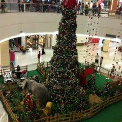 Photo taken at Shopping Granja Vianna by Daniel R. on 12/30/2012