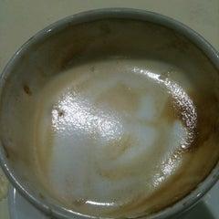 Photo taken at Cafe Net by Ilya K. on 3/24/2013