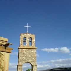 Photo taken at St. Francis Of Assisi Church by Rachelle M. on 11/9/2012