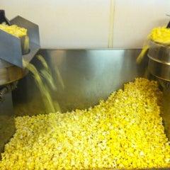 Photo taken at Regal Cinemas Harrisburg 14 by Hunter S. on 9/28/2012