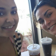 Photo taken at McDonald's by Lillie R. on 4/13/2014
