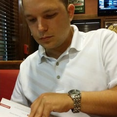 Photo taken at TGI Fridays by Woody N. on 6/21/2014