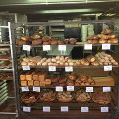 Photo taken at Sullivan Street Bakery by Cathleen R. on 2/10/2013