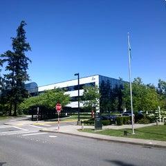 Photo taken at Microsoft, Bldg 121 by John W. on 5/13/2014