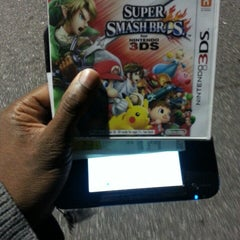 Photo taken at GameStop by Era A. on 10/3/2014