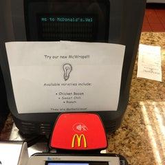 Photo taken at McDonald's by Ken C. on 2/27/2013