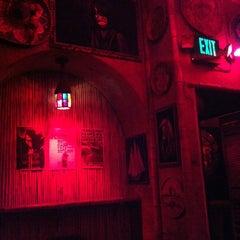 Photo taken at Cha Cha Lounge by Fletcher F. on 1/18/2013