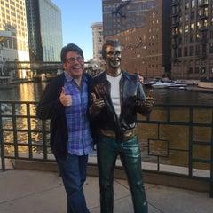Photo taken at Milwaukee, WI by Shaun S. on 9/10/2015