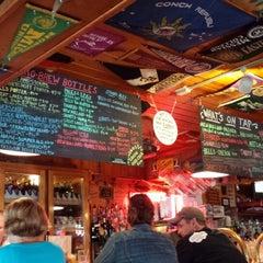 Photo taken at Art's Tavern by Calvin M. on 7/24/2013