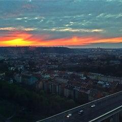 Photo taken at Corinthia Hotel by Vasilina K. on 4/29/2013