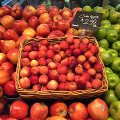 Photo taken at Metropolitan Market by Oleg M. on 10/5/2014