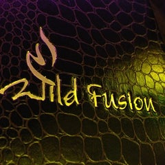 Photo taken at Wild Fusion by Vicky A. on 2/16/2013