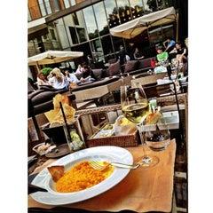 Photo taken at Bulgari Hotels & Resorts Milano by Geir R. on 6/15/2013
