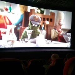 Photo taken at Cineplexx by Damijan H. on 1/18/2015