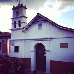 Photo taken at Chorro de Quevedo by Ivancho S. on 1/26/2013