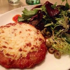 Photo taken at Elio Pizzeria by douglas on 11/26/2013