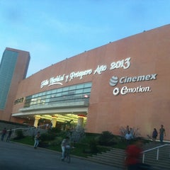 Photo taken at Galerías Vallarta by Sergio A. on 12/4/2012