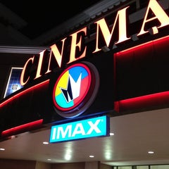 Photo taken at Regal Cinemas Fox 16 & IMAX by Kate G. on 2/10/2013