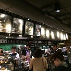 Photo taken at Starbucks by Michael K. on 4/1/2015
