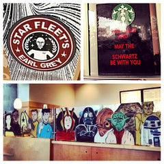 Photo taken at Starbucks by Charity on 7/21/2013