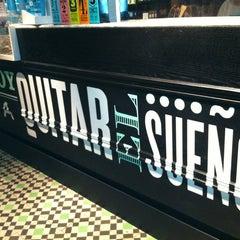 Photo taken at Cielito Querido Café by Claudia G. on 2/17/2013