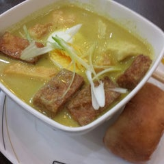 Photo taken at Hainanese Delights by Jaycee F. on 7/23/2014