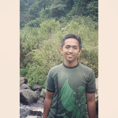 Photo taken at Gunung Puntang by muhamad a. on 1/14/2014